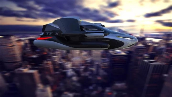 flying car 1