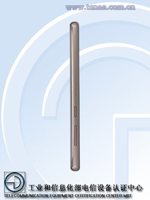 Gionee GN5006L side2