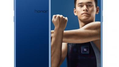 Huawei Honor V10
