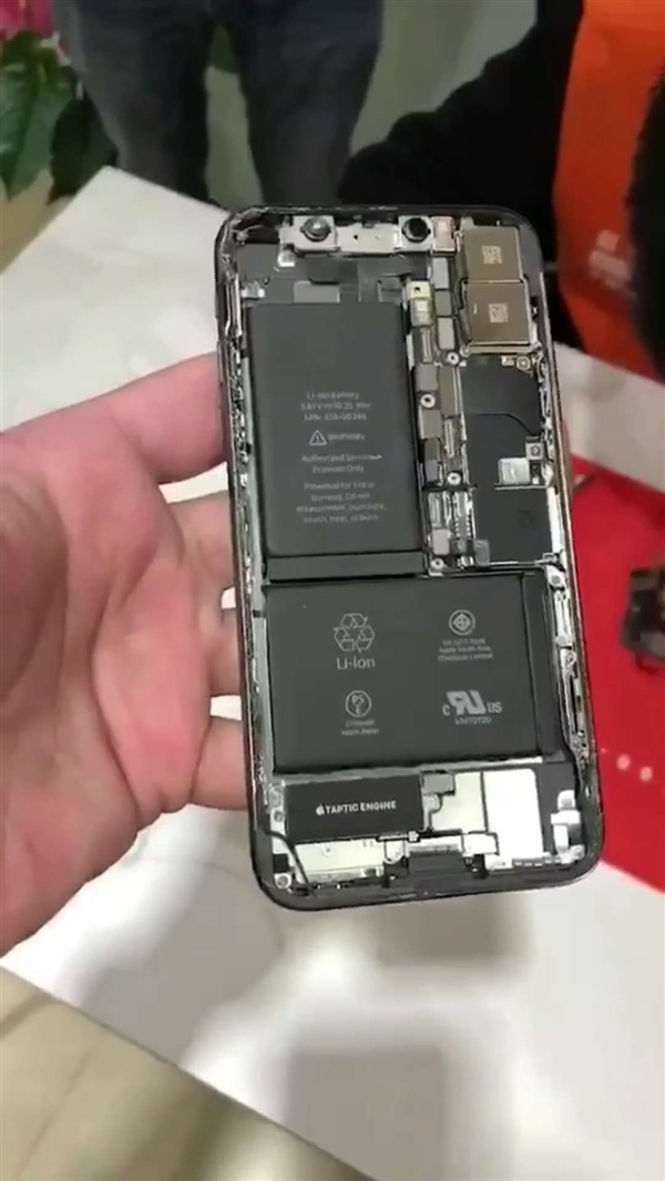 Fix Iphone  Motherboard