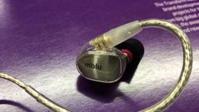 Meilan earphone