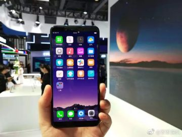 OPPO A79 front