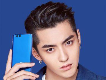 Xiaomi Note 3 4GB+64GB variant