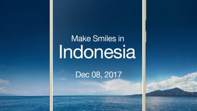 Gionee poster Indonesia