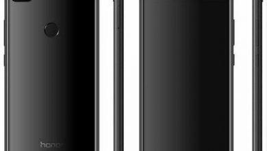 Huawei Honor 9 Lite on China Telecom