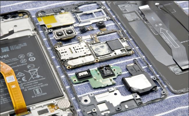 Huawei nova 2s 6