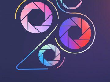 Huawei Nova 2s poster