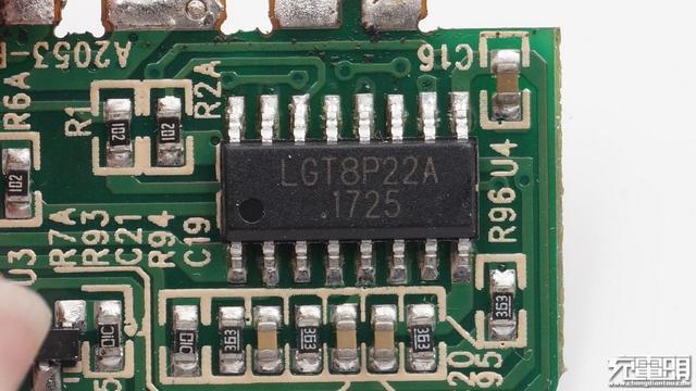 LGT8P22A