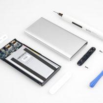 New Xiaomi Power Bank 2 (10,000mAh) teardown