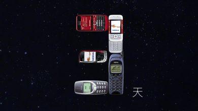 Nokia 6 (2018) poster