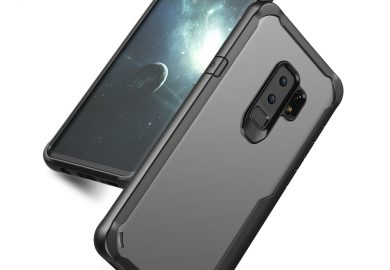 Samsung Galaxy S9 back case