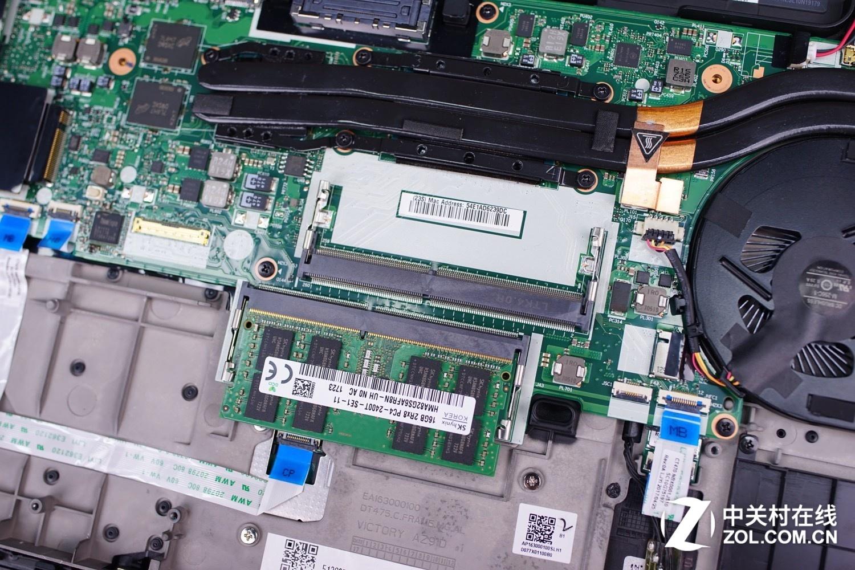 memory card slots