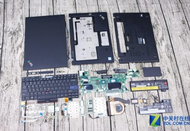 Photo of Lenovo ThinkPad 25 Teardown and SSD, RAM Upgrade Options