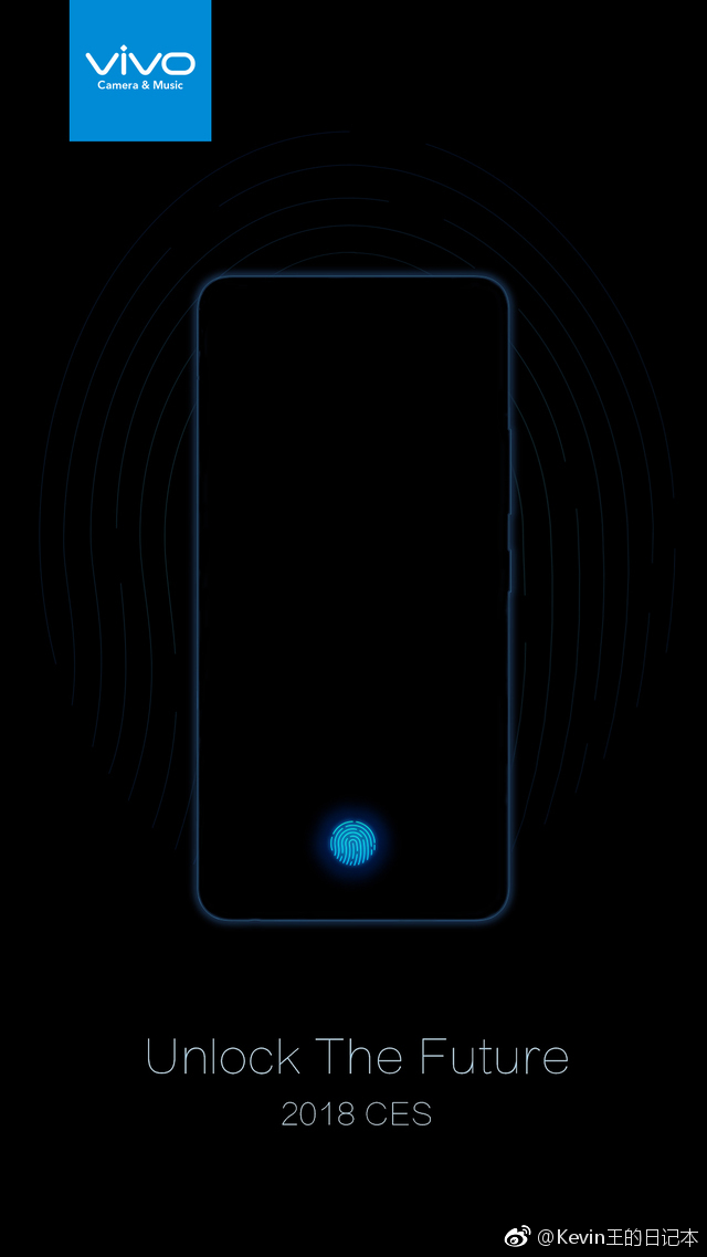 Vivo new smartphone