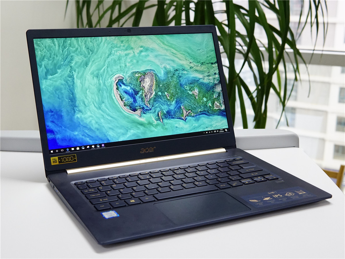 Acer Swift SF514-52