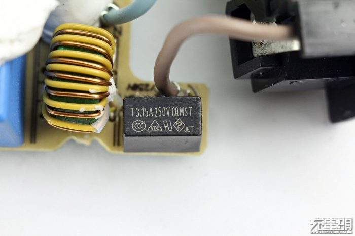 T3.15A 250V CQ MST