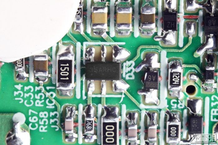 PWM chip
