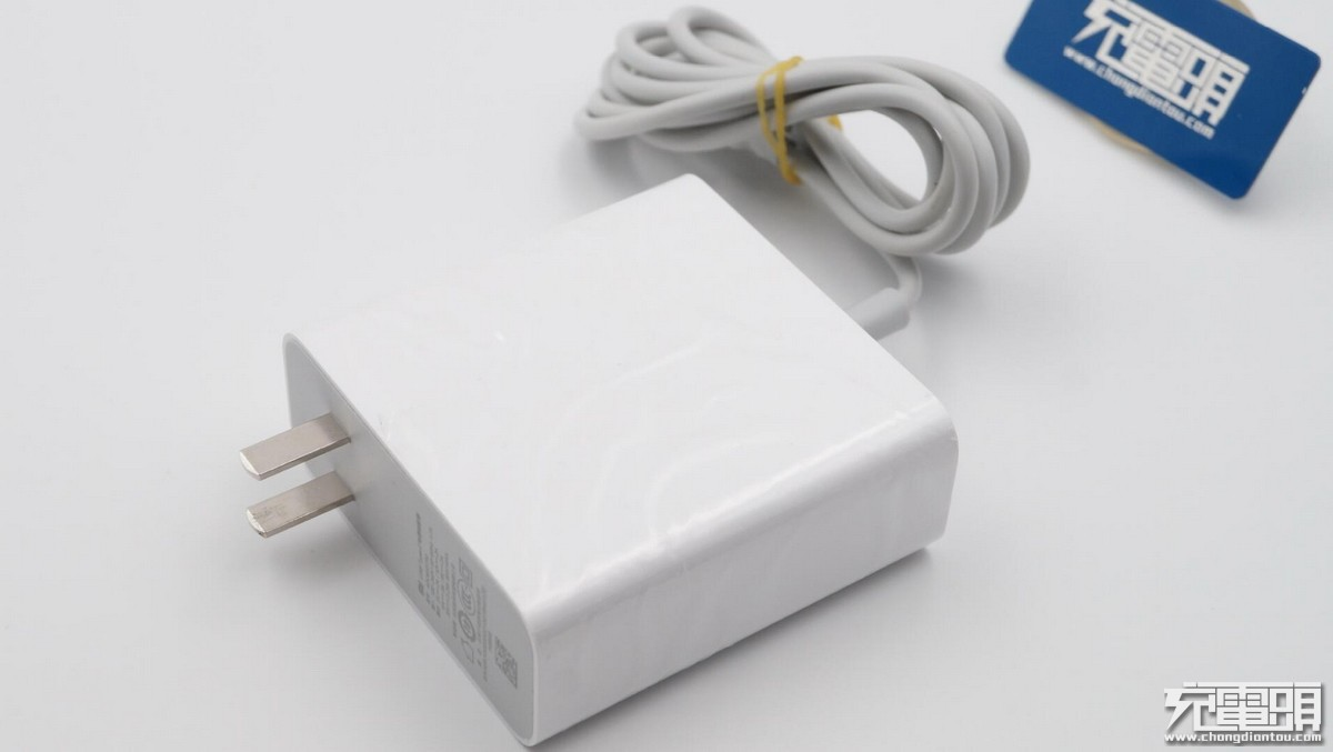 Xiaomi USB Type C 65W Power Adapter ADC6501TM Teardown