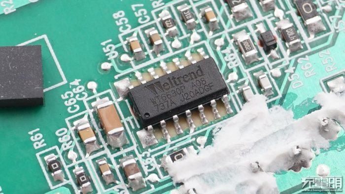 WT6630P