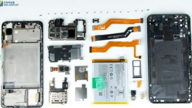 Photo of Vivo X21 Teardown