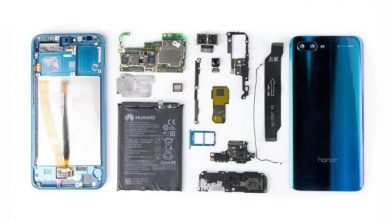 Photo of Honor 10 Teardown