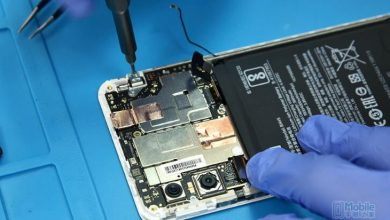 Photo of Xiaomi Redmi Note 5 Teardown