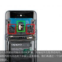 dual-track periscope