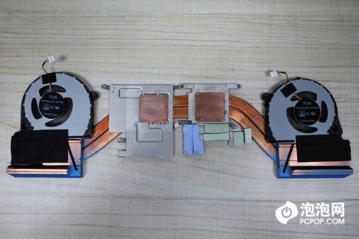 heat dissipation module