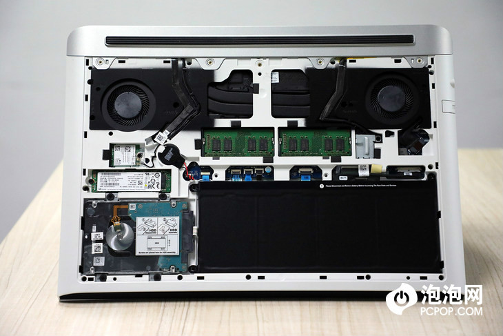 Dell G7 15 7588 Disassembly ( SSD, RAM, HDD Upgrade Options