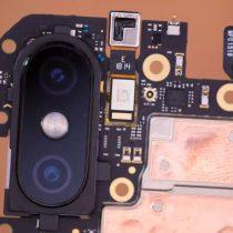 remove main camera