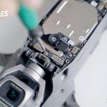 remove screws