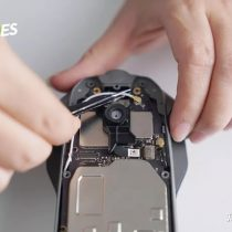 remove wireless connector
