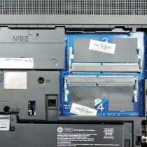 RAM slot