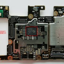 HiSilicon Hi6421 power management chip