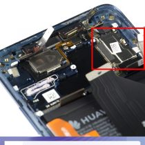 3d depth sensing camera system, speaker PCB