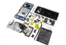 Huawei Mate 20 Pro parts