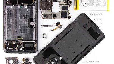 Photo of OnePlus 6T Teardown