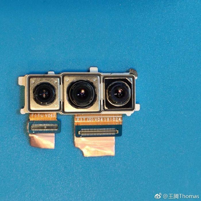 Xiaomi 9 camera