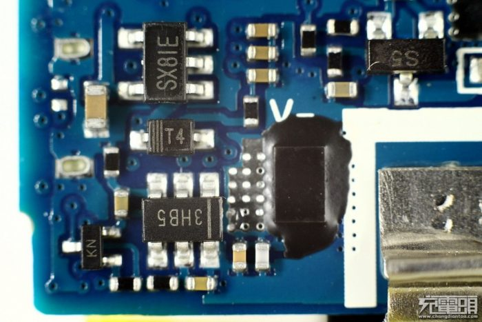battery protection IC