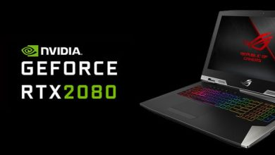 Photo of Laptops with Nvidia RTX 2080 and RTX 2080 Max-Q graphics (the complete list)
