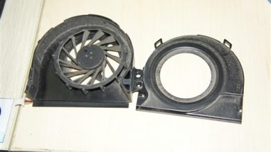Photo of How to Clean a Laptop Fan and Heatsink