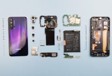 Honor 20 Pro Teardown