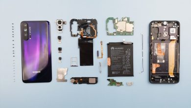 Photo of Honor 20 Pro Teardown