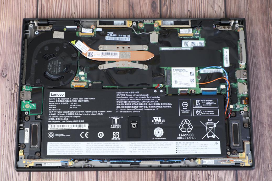 Lenovo ThinkPad X1 Carbon 2019 (7th Gen) Review - MyFixGuide com