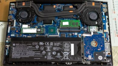 Photo of HP Pavilion Gaming 15-cx0000 Disassembly (RAM, M.2 SSD, HDD upgrade options)