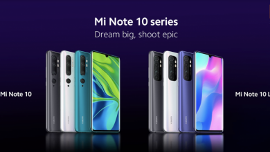 Photo of Xiaomi Mi Note 10 Lite will be announce on April 30 with 6.47-inch screen and Snapdragon 730G
