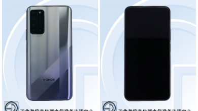 Photo of Honor X10 get certified, with 6.63-inch screen, 4200mAh battery