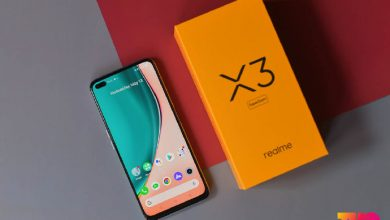 Photo of Realme X3 Got Exposed Again: 120 Hz Screen And Snapdragon 855+ Chipset