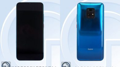 Photo of New Redmi Phone Spotted On TENAA with 2.6 GHz Dimensity 800 Soc