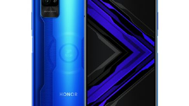 Photo of Honor Play4 Pro Leaked: Kirin 820 5G, Dual Punch-Hole Display, 40MP IMX600y Camera